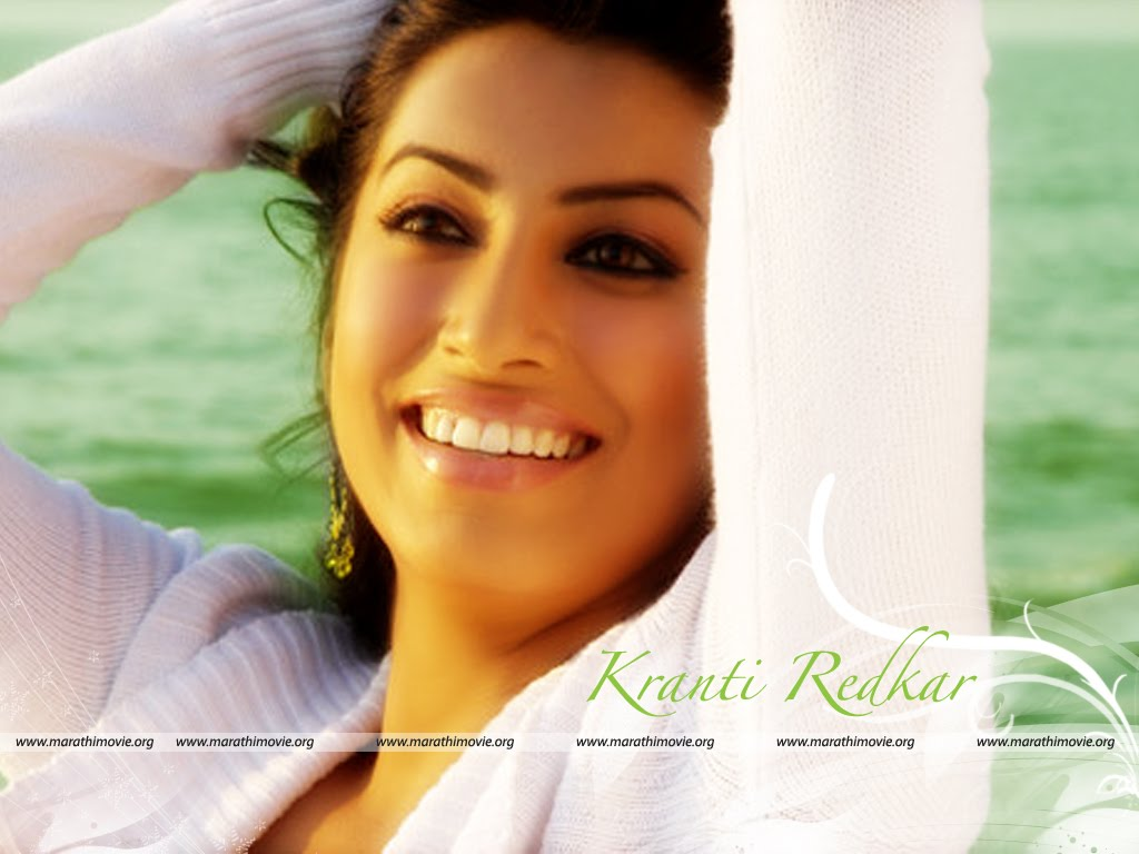 kranti redkar movies list
