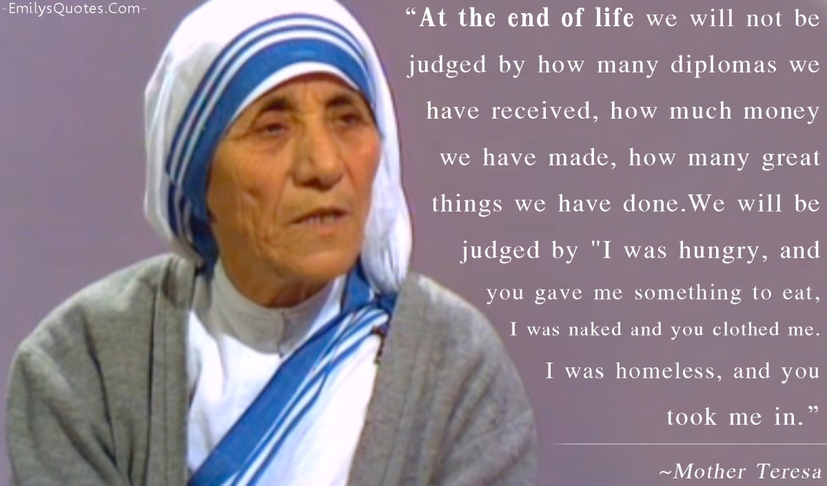 th th mother teresa film bio